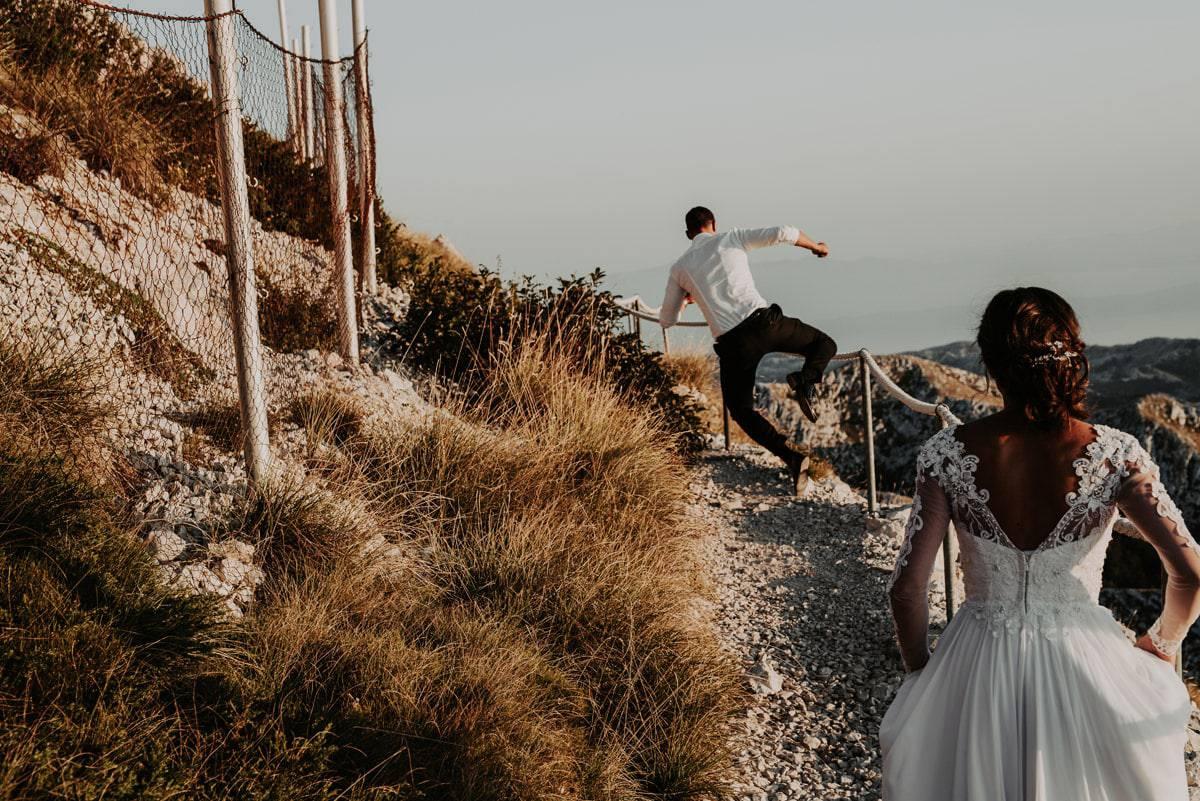 Sesja ślubna w Chorwacji 33