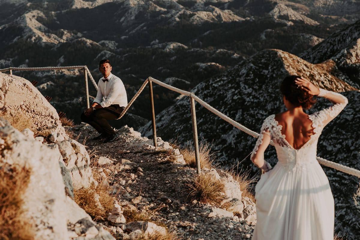 Sesja ślubna w Chorwacji 34