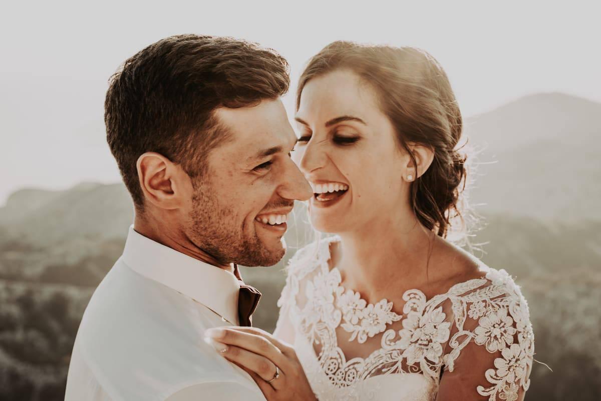 Sesja ślubna w Chorwacji 35