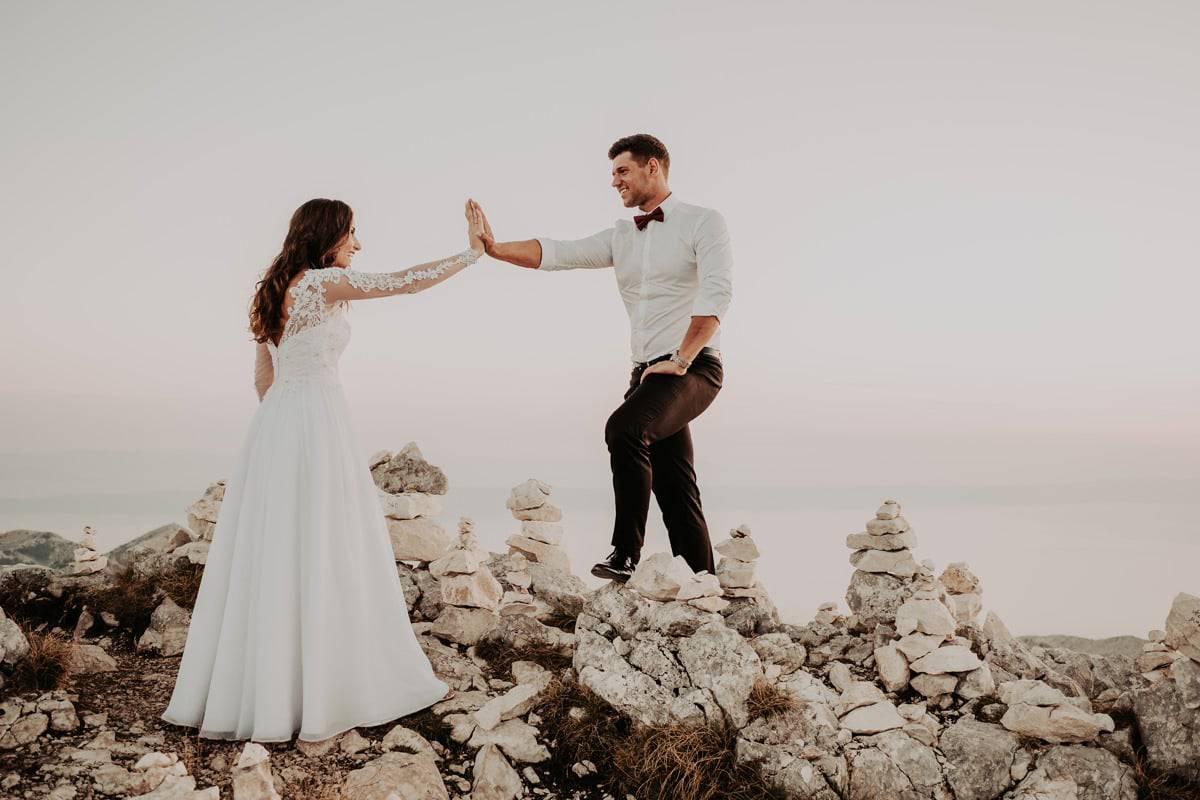Sesja ślubna w Chorwacji 38