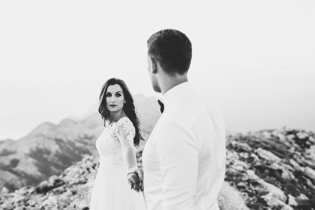 Sesja ślubna w Chorwacji 41