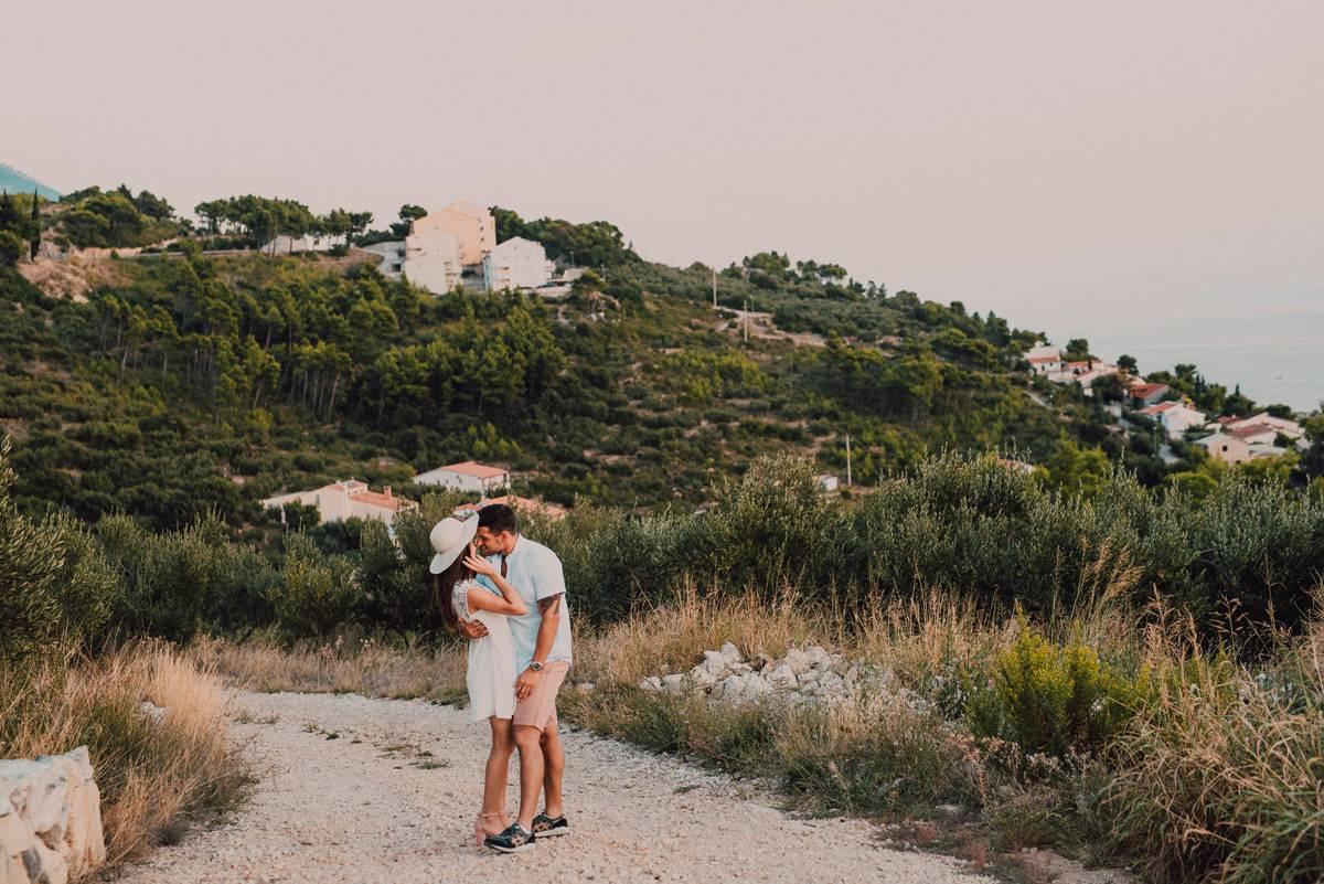 Sesja ślubna w Chorwacji 48