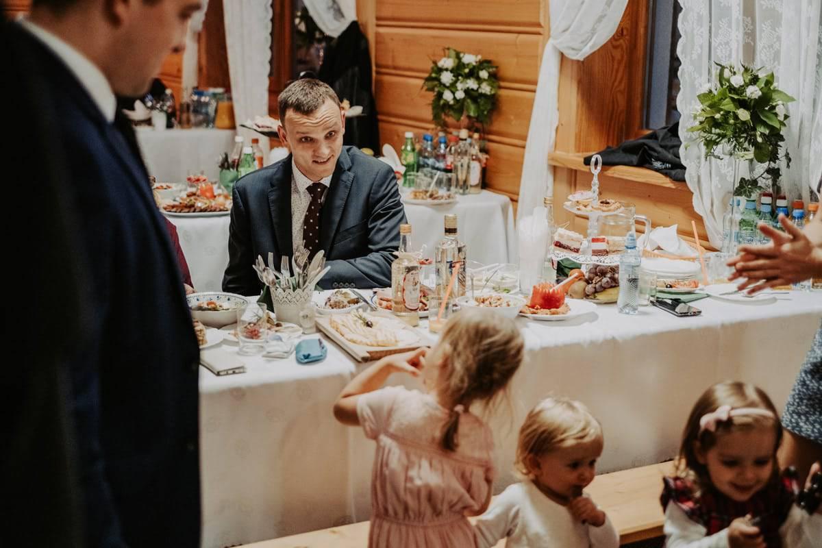 tradycyjne wesele