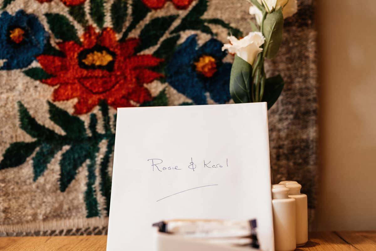 Hotel Logos Zakopane - ślub i wesele w Zakopanem 1