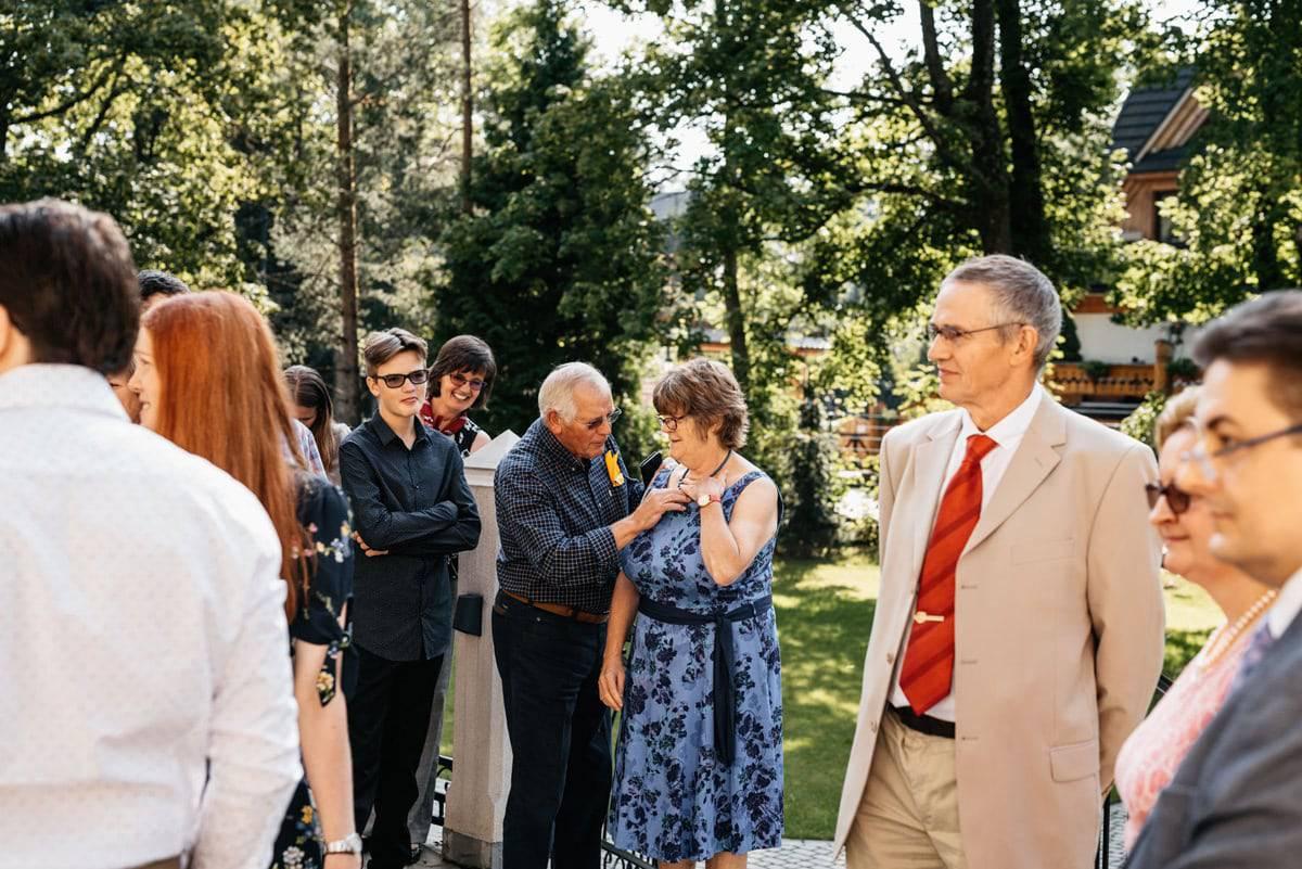 Hotel Logos Zakopane - ślub i wesele w Zakopanem 12