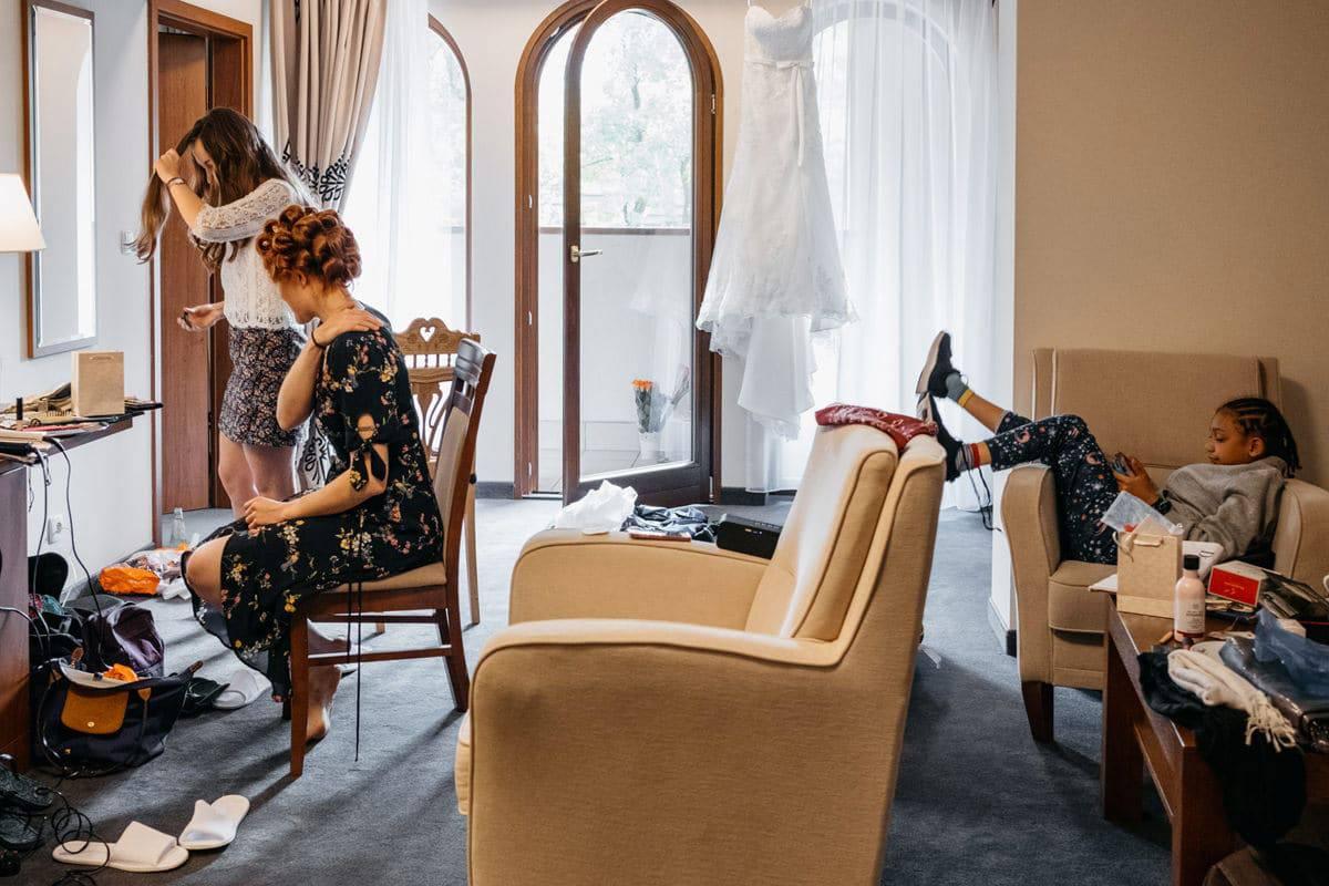 Hotel Logos Zakopane - ślub i wesele w Zakopanem 40