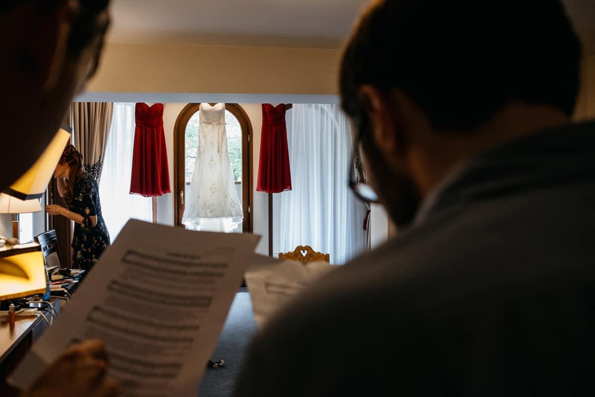 Hotel Logos Zakopane - ślub i wesele w Zakopanem 42