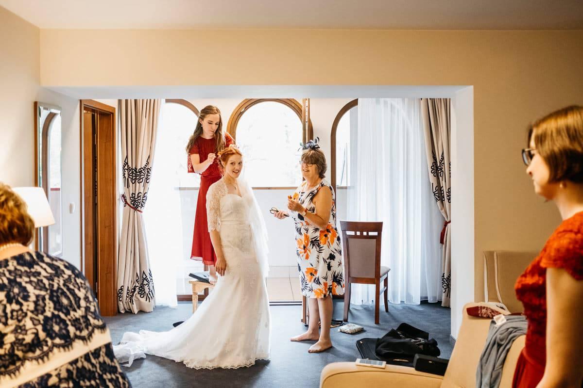 Hotel Logos Zakopane - ślub i wesele w Zakopanem 55