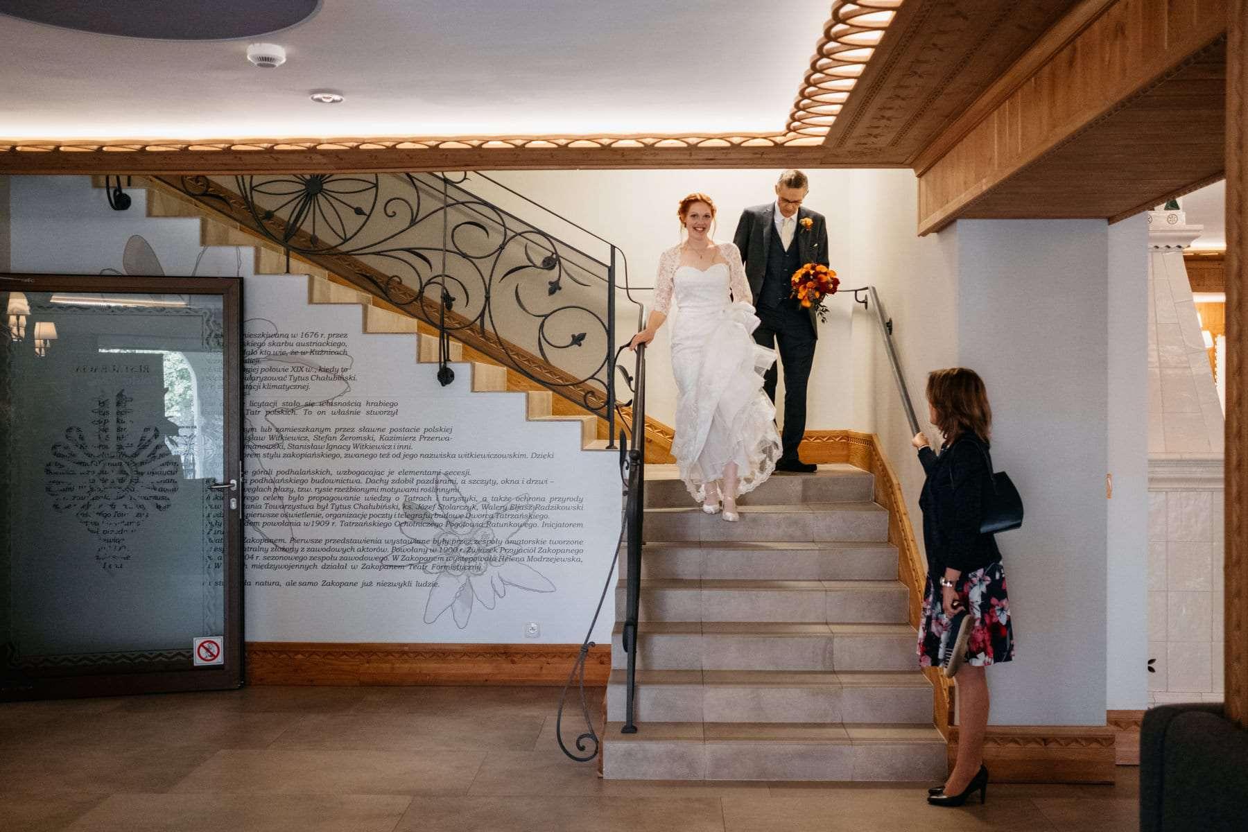 Hotel Logos Zakopane - ślub i wesele w Zakopanem 56