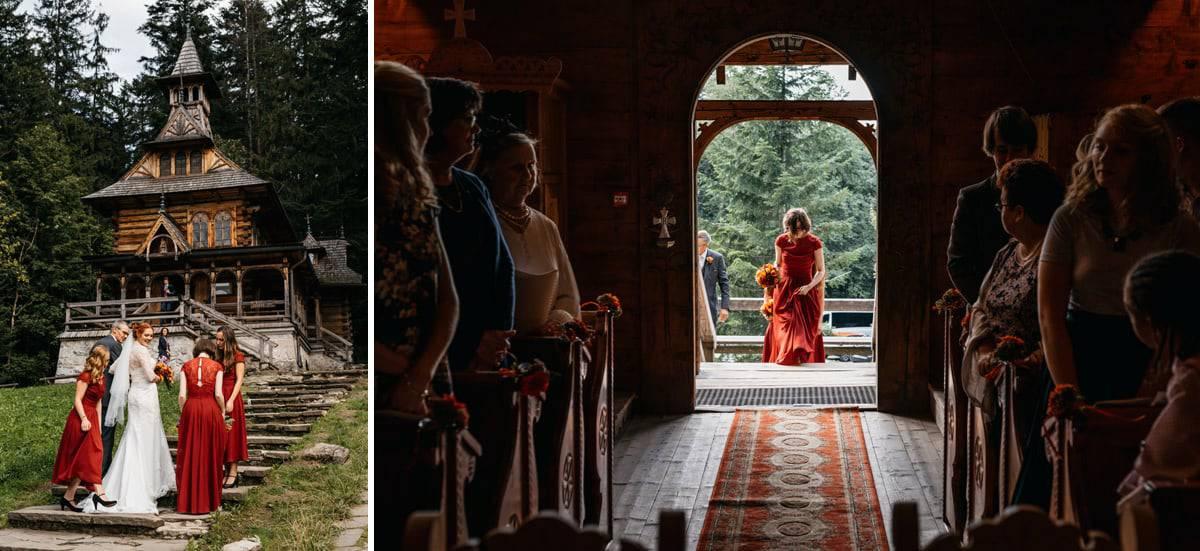 Hotel Logos Zakopane - ślub i wesele w Zakopanem 58