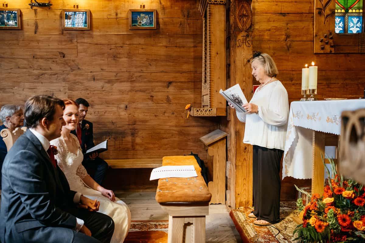 Hotel Logos Zakopane - ślub i wesele w Zakopanem 61