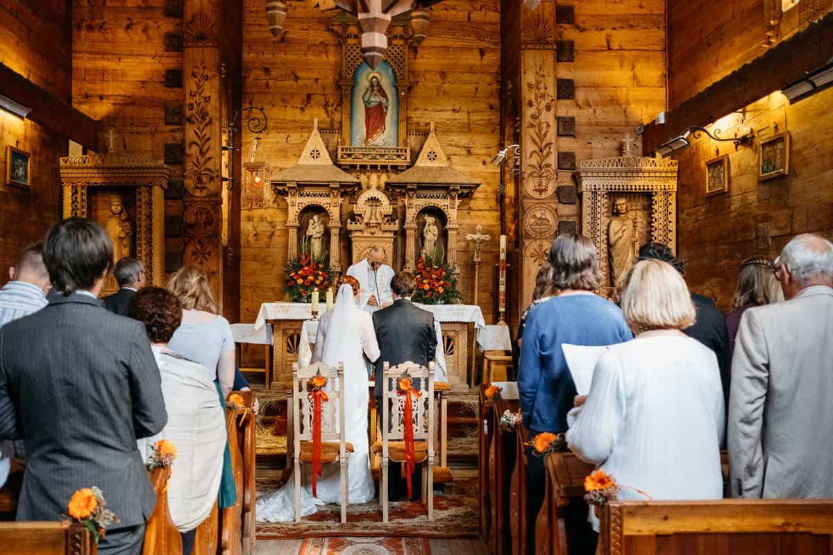 Hotel Logos Zakopane - ślub i wesele w Zakopanem 63