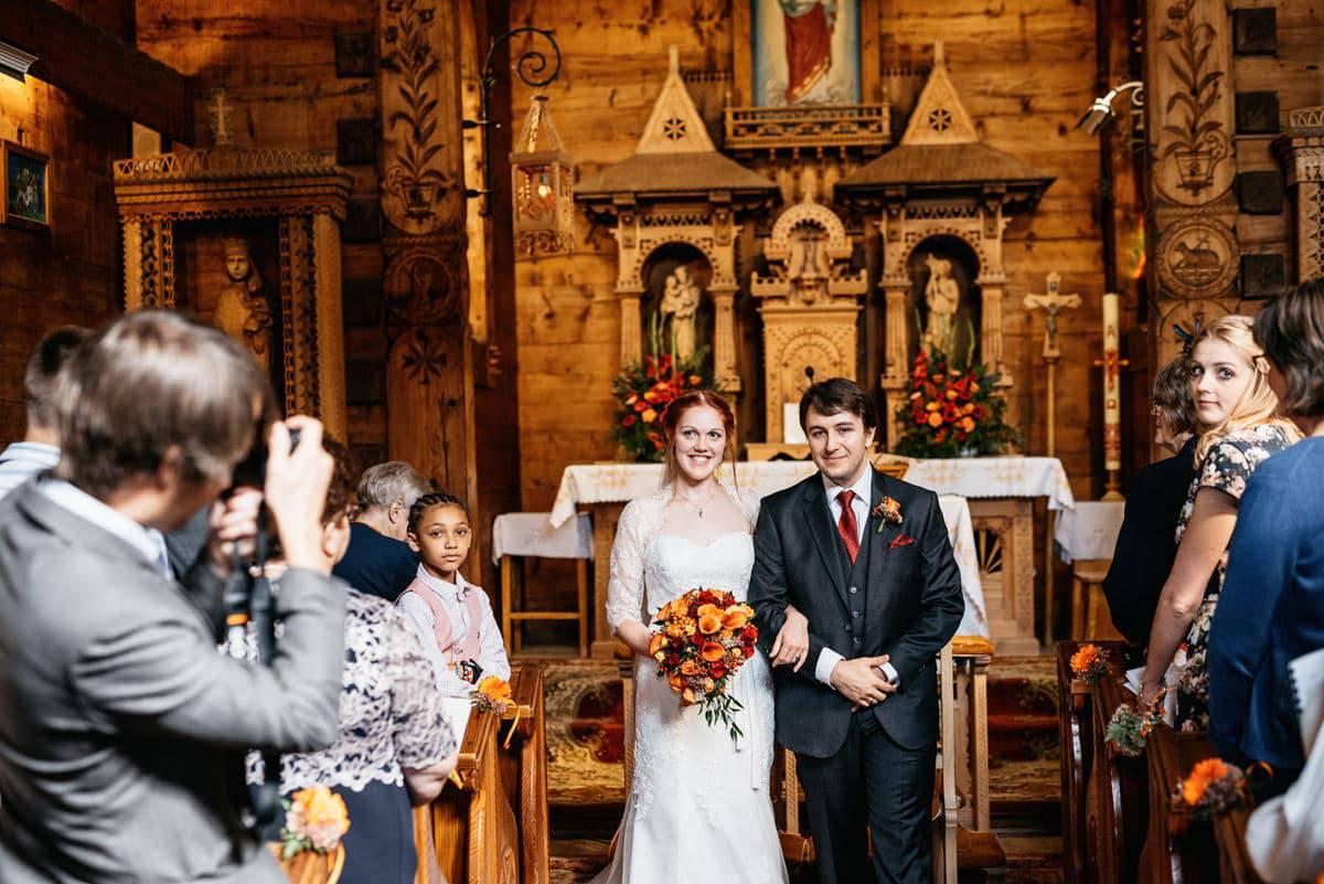 Hotel Logos Zakopane - ślub i wesele w Zakopanem 70
