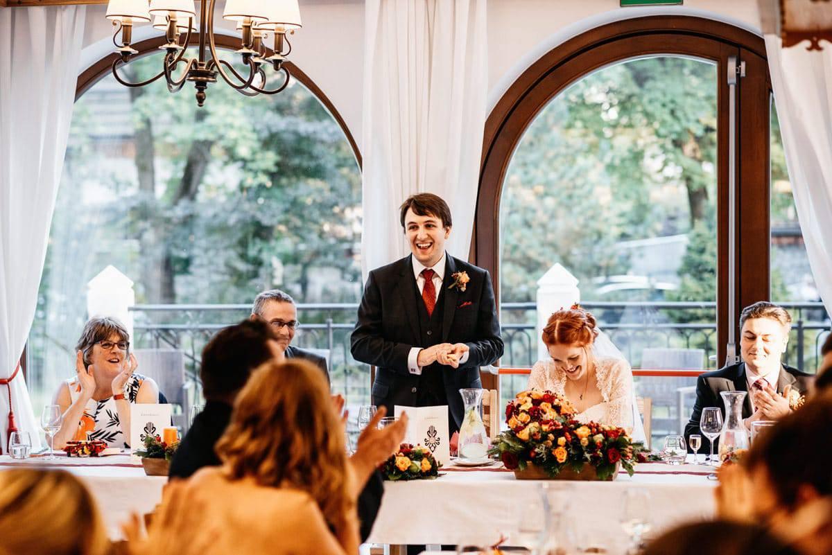 Hotel Logos Zakopane - ślub i wesele w Zakopanem 84