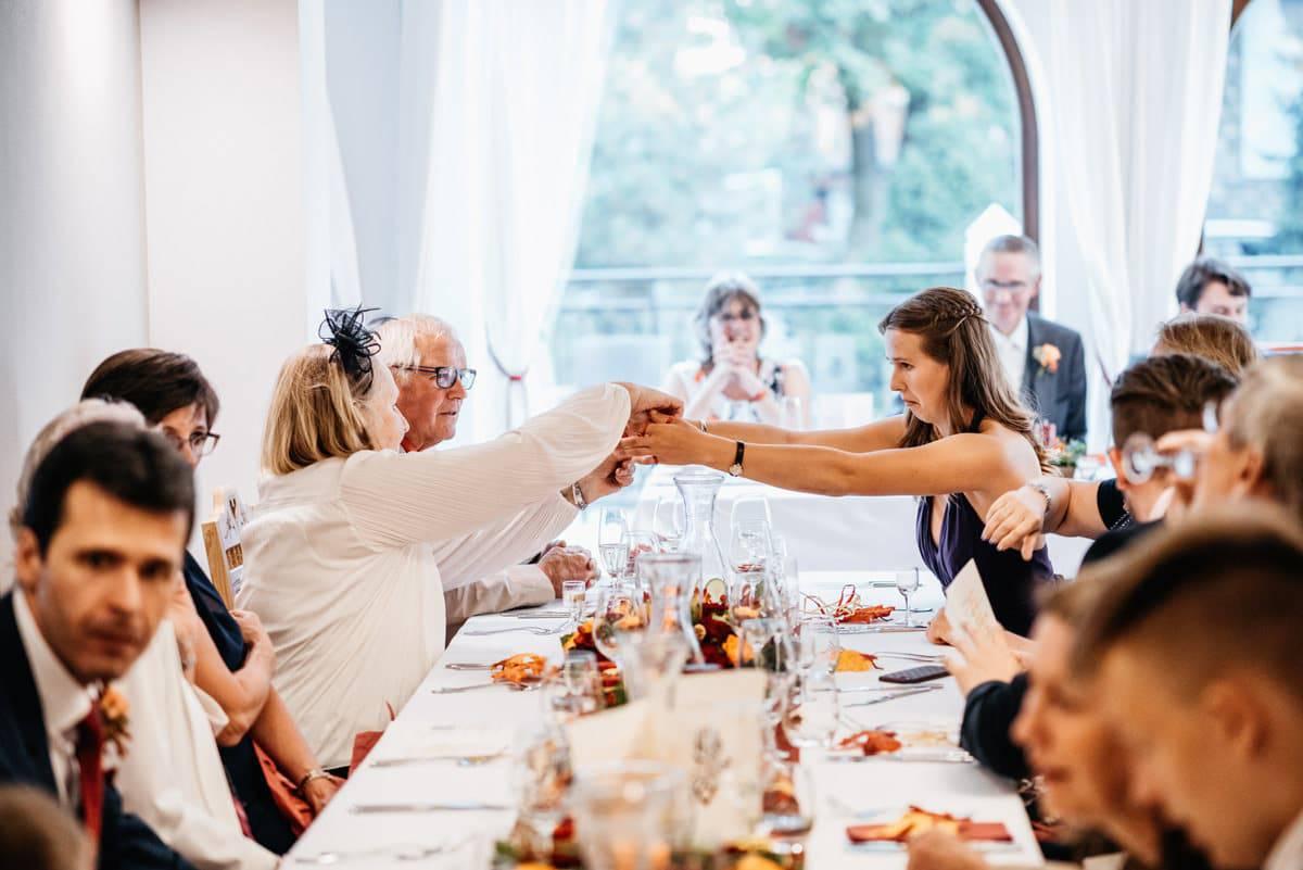 Hotel Logos Zakopane - ślub i wesele w Zakopanem 87
