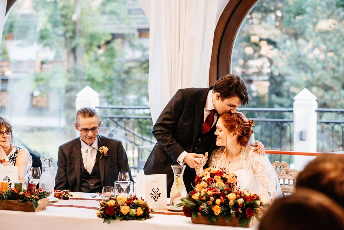 Hotel Logos Zakopane - ślub i wesele w Zakopanem 88