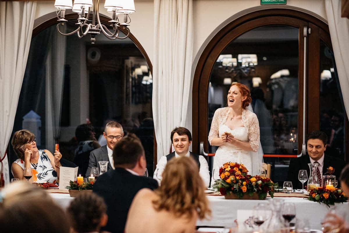 Hotel Logos Zakopane - ślub i wesele w Zakopanem 98
