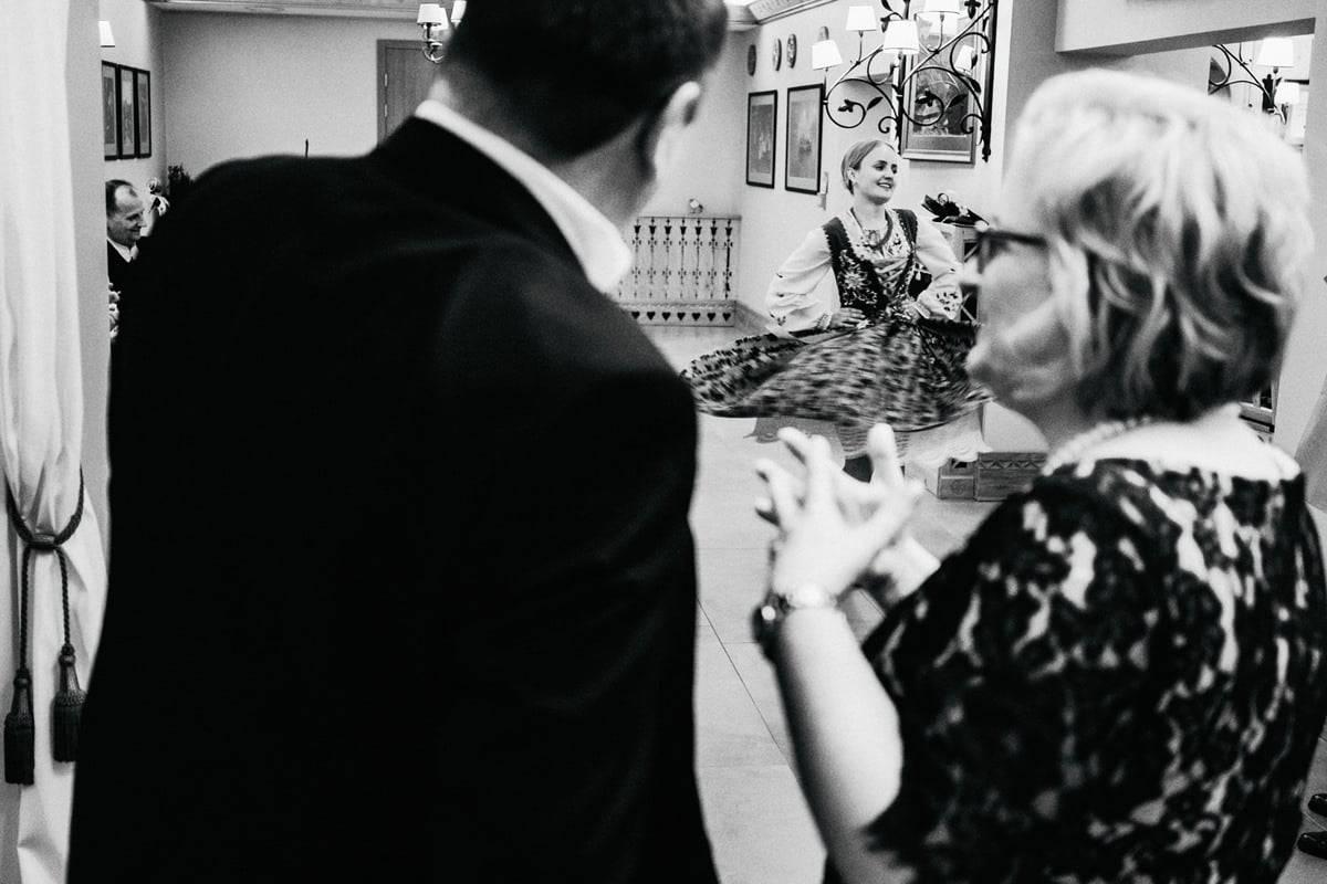 Hotel Logos Zakopane - ślub i wesele w Zakopanem 100