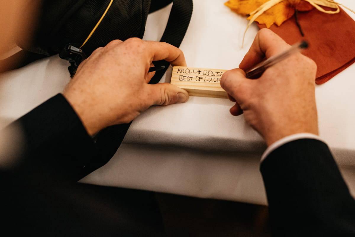 Hotel Logos Zakopane - ślub i wesele w Zakopanem 110