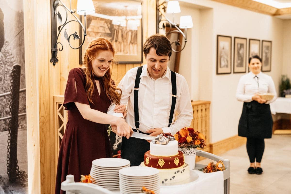 Hotel Logos Zakopane - ślub i wesele w Zakopanem 111