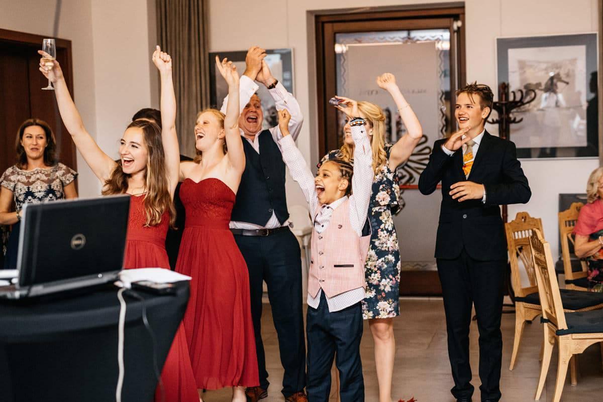 Hotel Logos Zakopane - ślub i wesele w Zakopanem 112