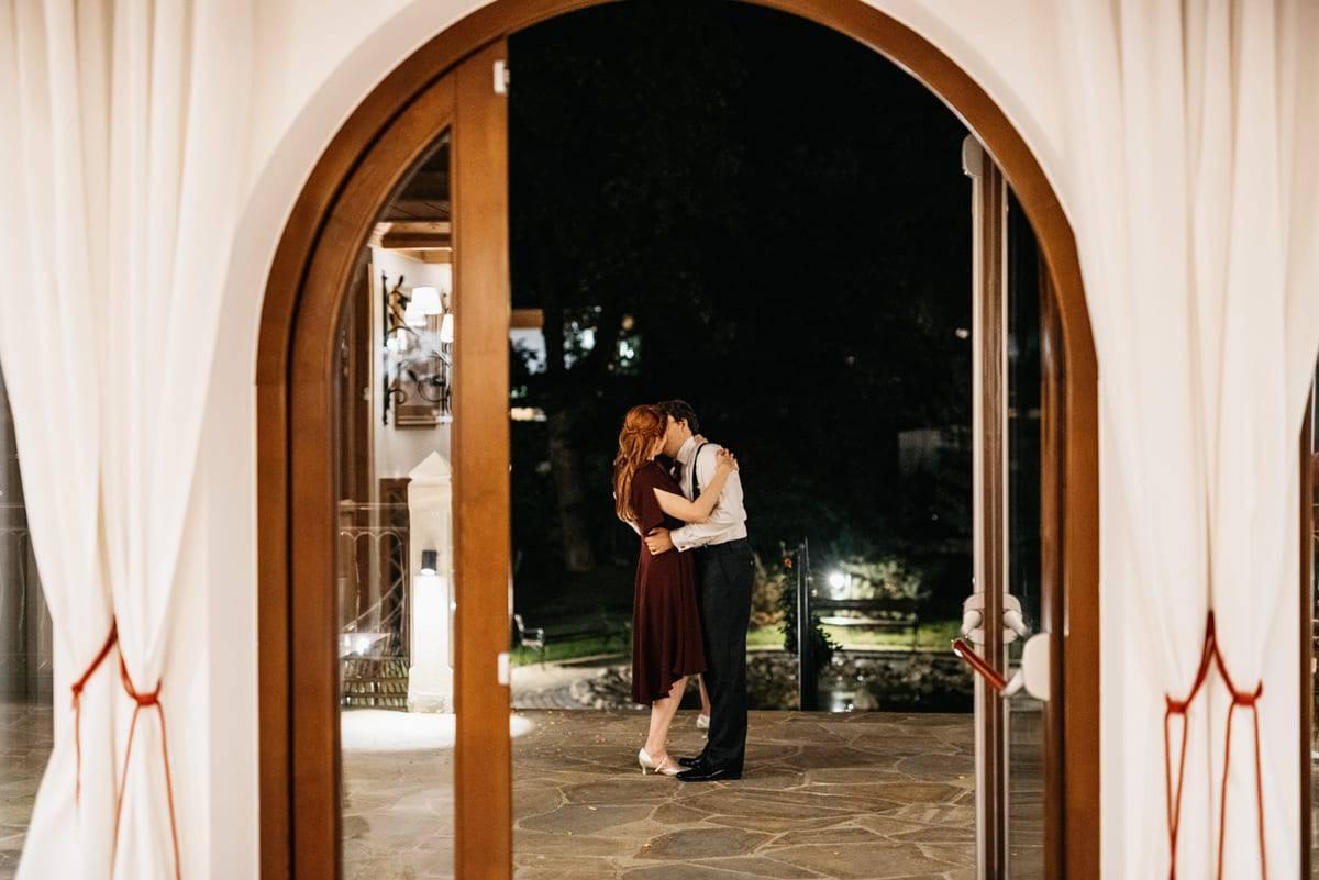 Hotel Logos Zakopane - ślub i wesele w Zakopanem 116