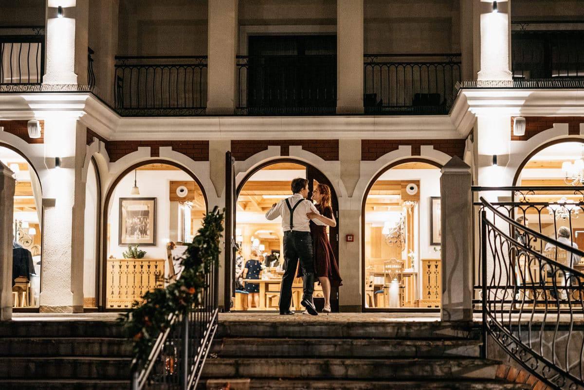 Hotel Logos Zakopane - ślub i wesele w Zakopanem 117
