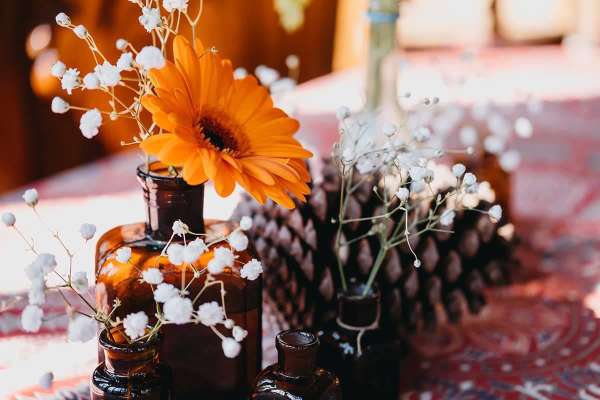 Kameralne wesele w domu 11