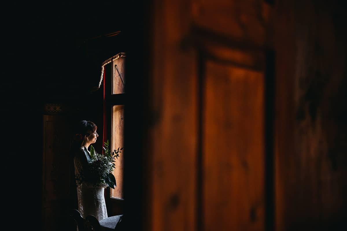 Kameralne wesele w domu 28