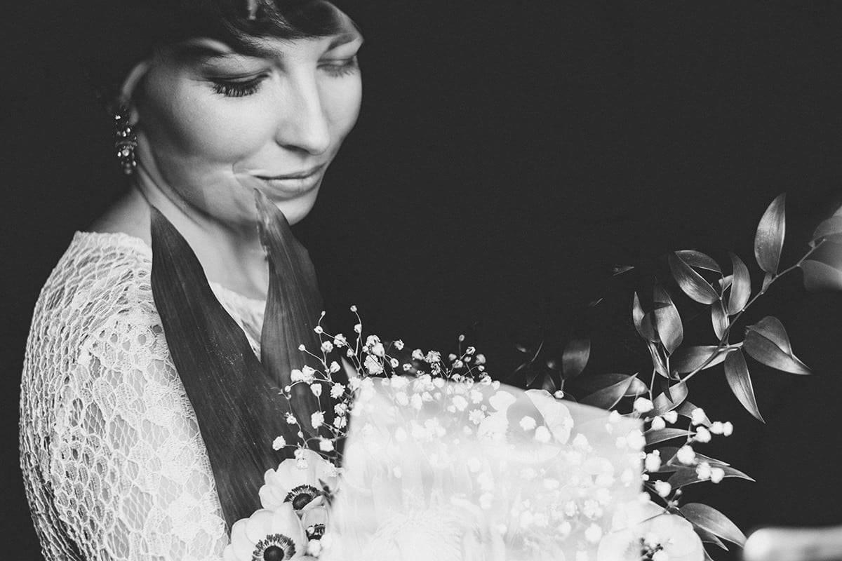 Kameralne wesele w domu 30