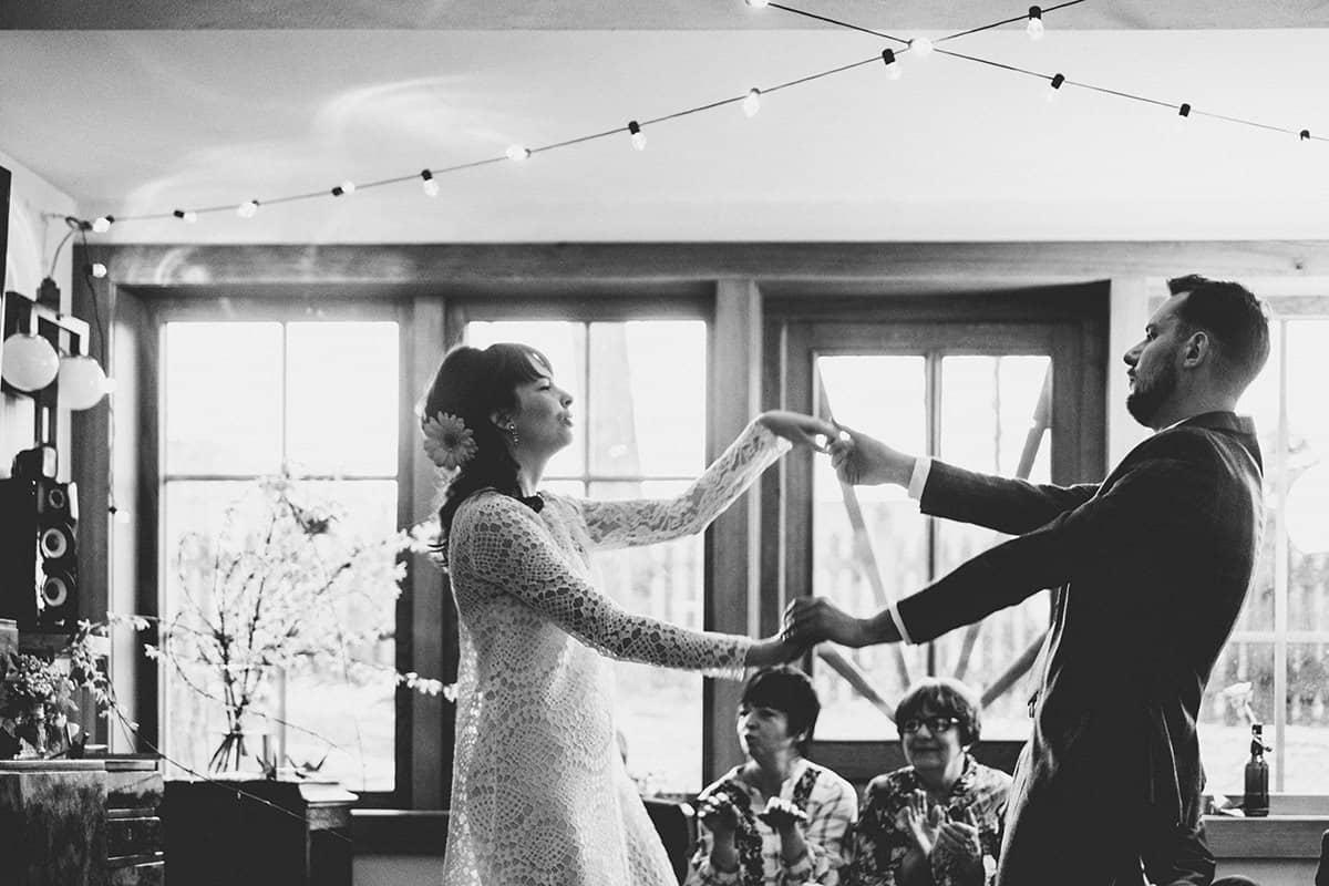 Kameralne wesele w domu 67
