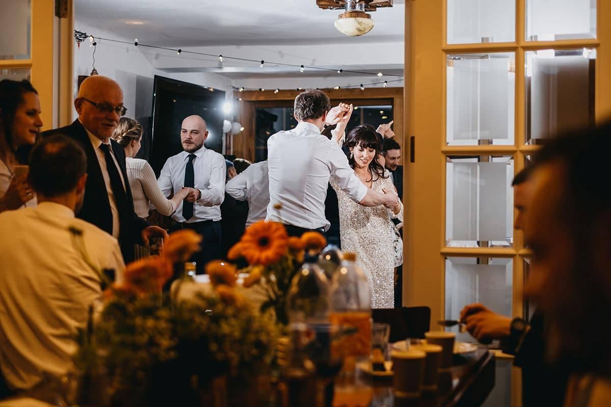 Kameralne wesele w domu 102