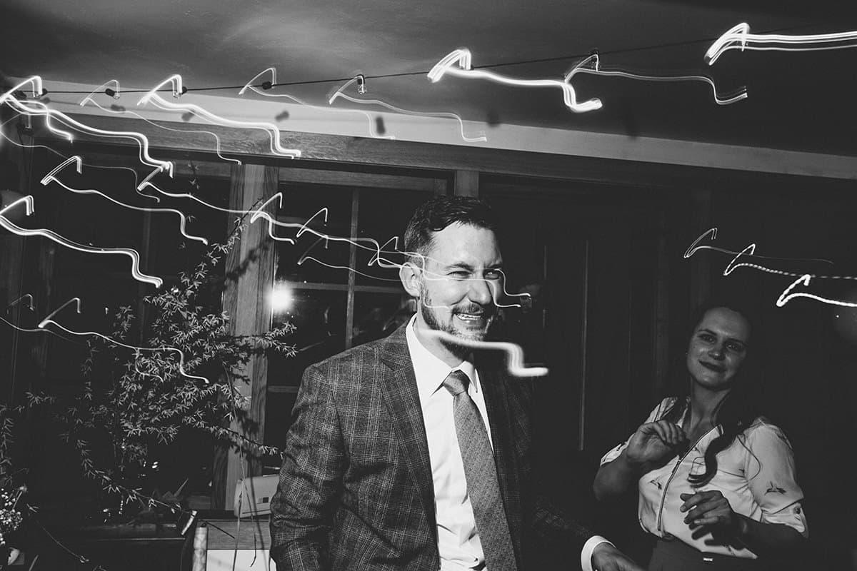 Kameralne wesele w domu 105