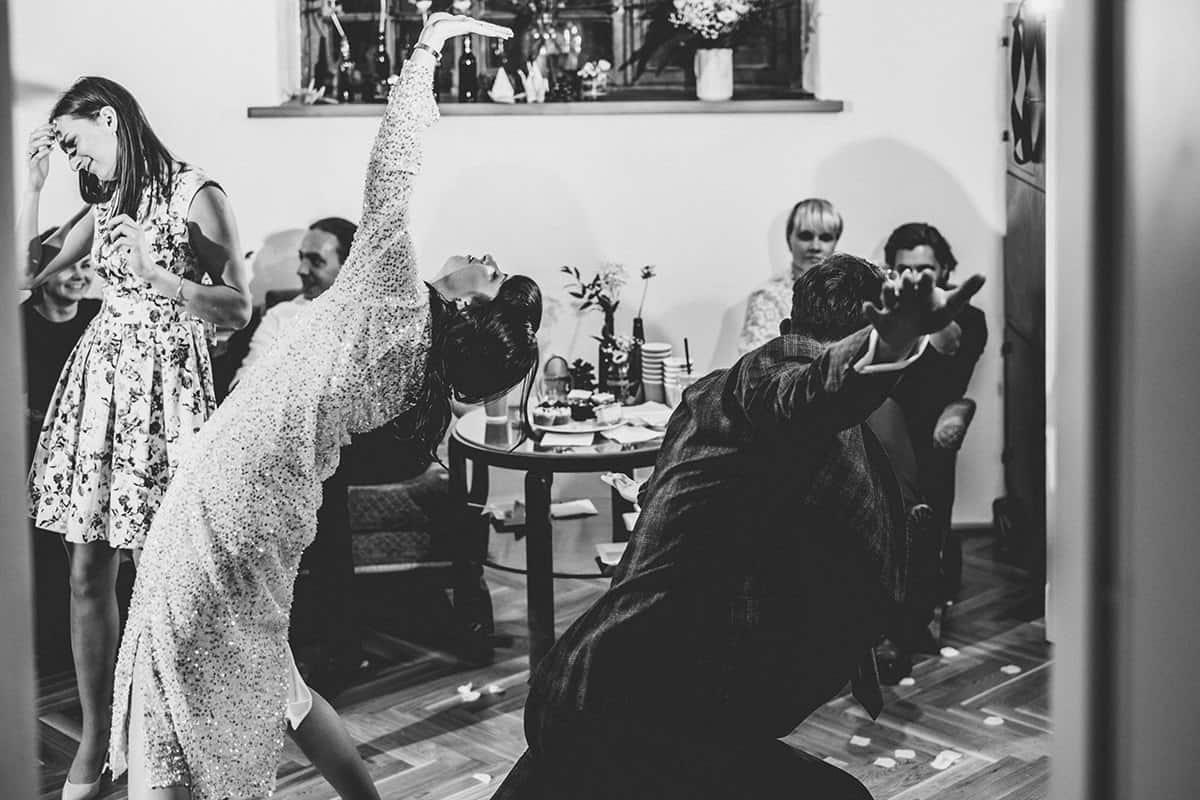 Kameralne wesele w domu 106