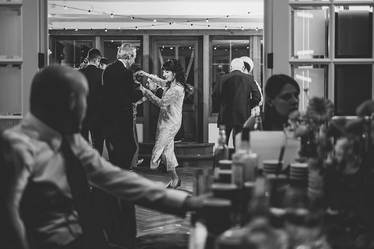 Kameralne wesele w domu 113