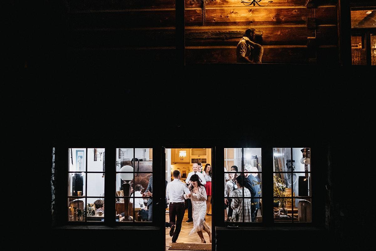 Kameralne wesele w domu 125