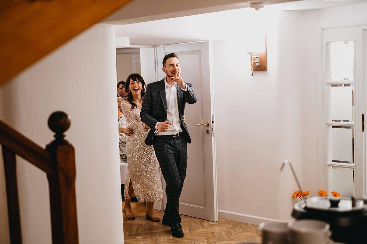 Kameralne wesele w domu 127