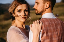 Jesienny plener ślubny 21