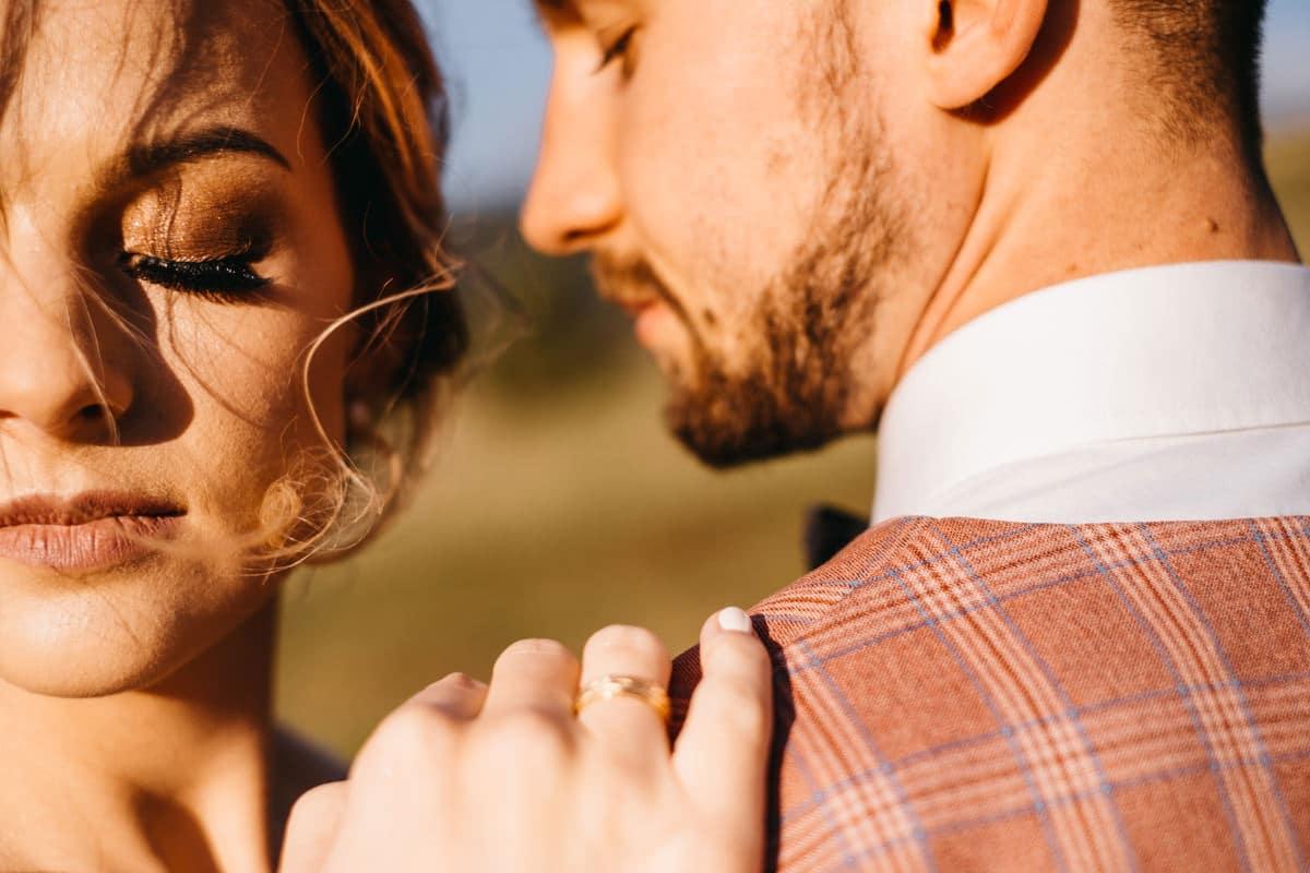 Jesienny plener ślubny 22