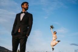 Jesienny plener ślubny 28