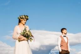 Jesienny plener ślubny 6
