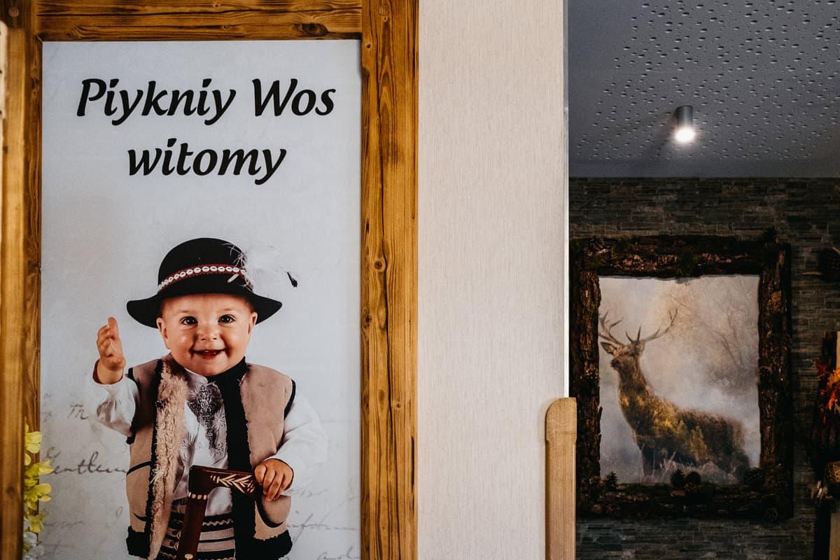 Fotograf Zakopane | Marta i Krystian 1