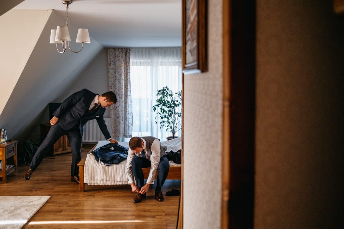 Fotograf Zakopane | Marta i Krystian 7