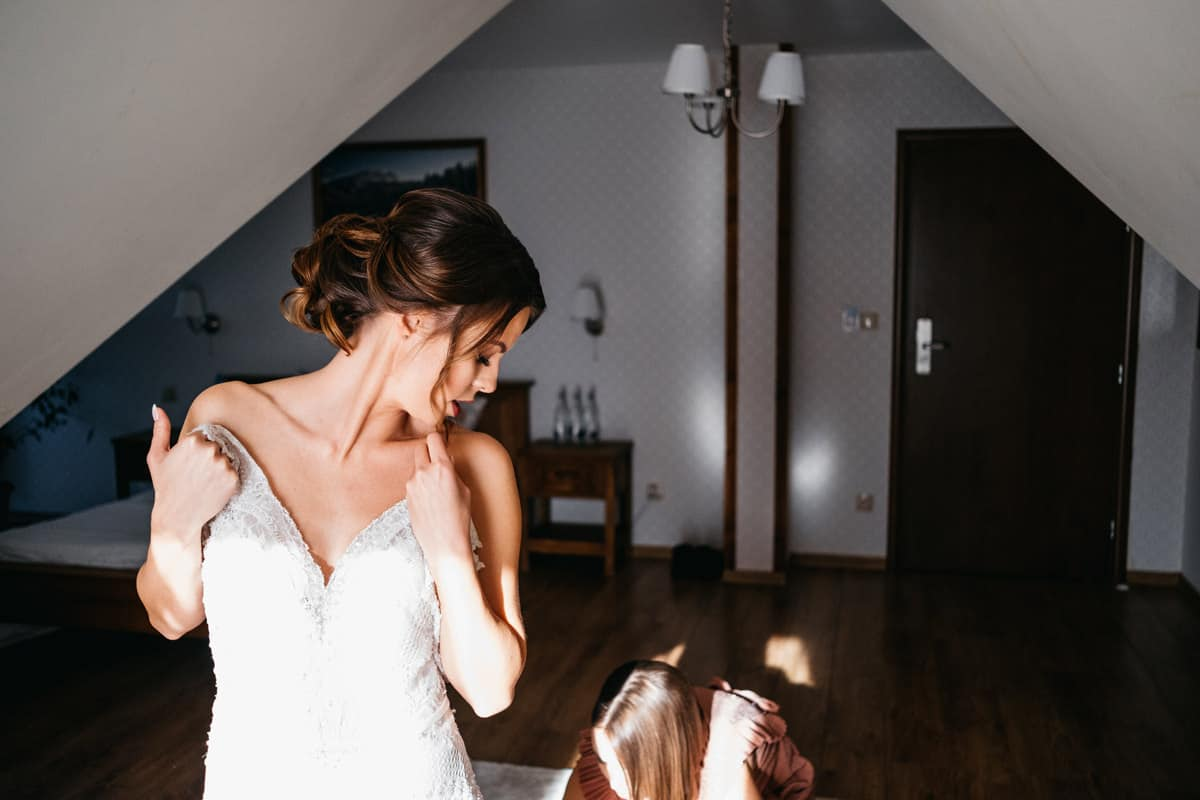 Fotograf Zakopane | Marta i Krystian 13