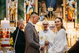 Reportaż ślubny 2