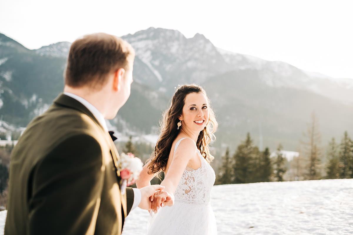Ślub w Zakopanem 6