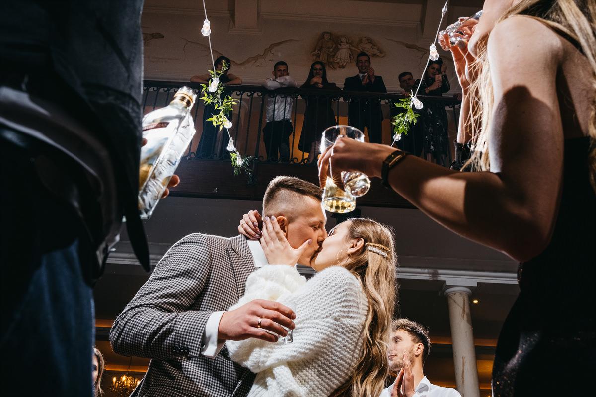 Wesele Zakopane - 7 powodów dlaczego wesele w Zakopanem to dobry pomysł 5