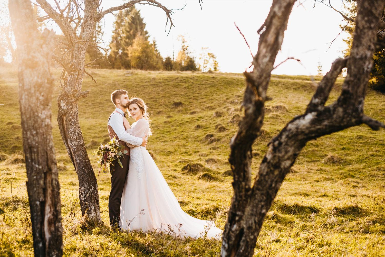 Zdjęcia ślubne - Jak przygotować się do sesji ślubnej - poradnik 1