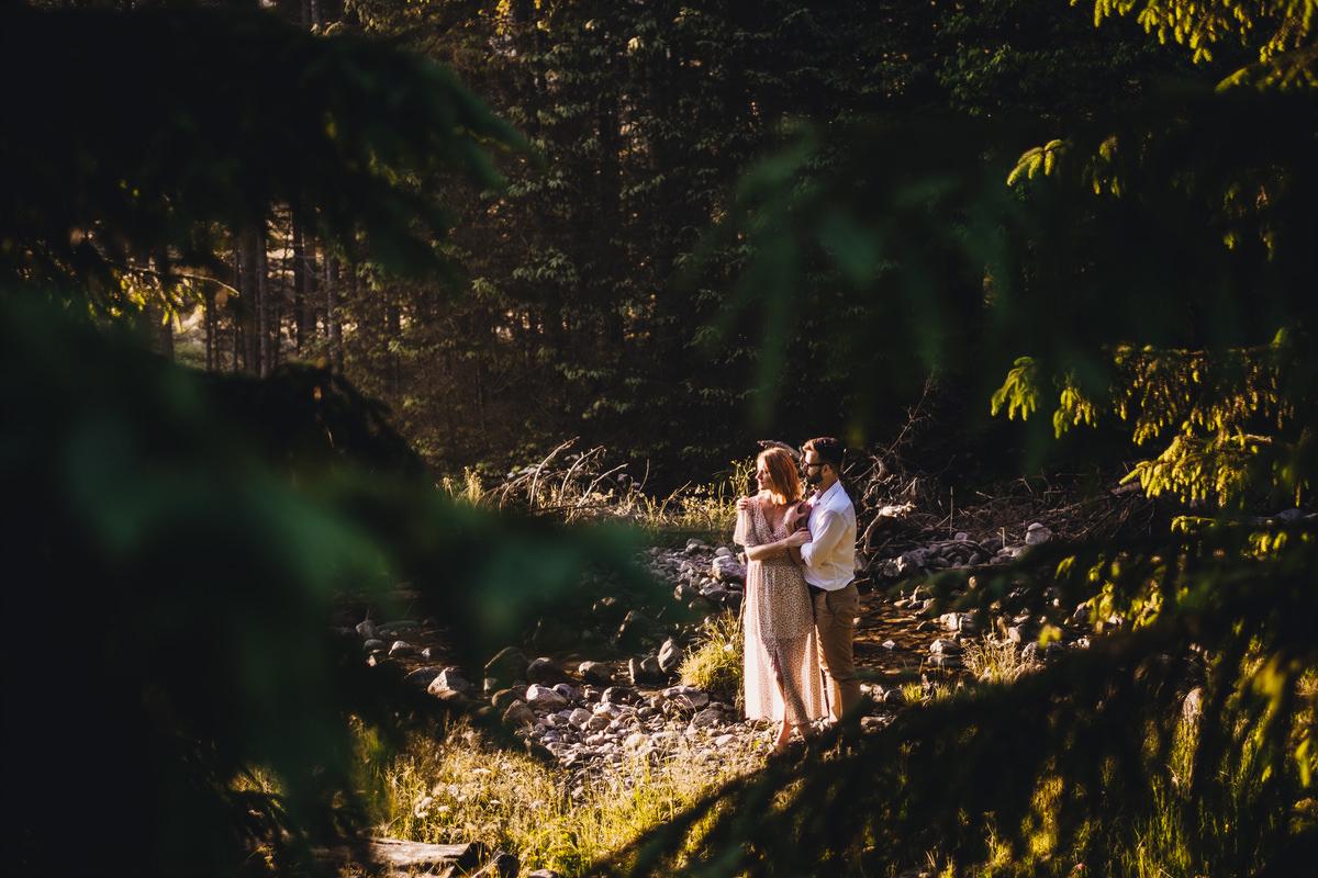 Dolina Chochołowska - sesja ślubna w Tatrach 14