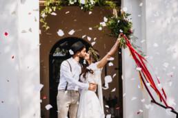 zdjęcia weselne
